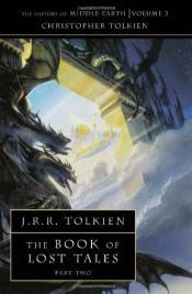 Cover von The Book of Lost Tales