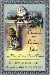 Cover von Through the Looking Glass ans What Alice Found There