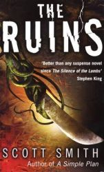 Cover von The Ruins