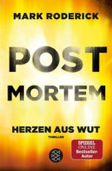 Cover von Post Mortem