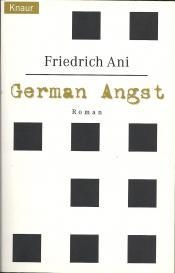 Cover von German Angst